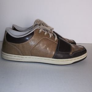 Creative Recreation Brown Cesario Casual Shoes